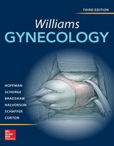 The Only Gynecology Textbook To Combine A Comprehensive Quick Reference Guide And Full Color Surgical Atlas In One Beautifully Illustrated Volume W