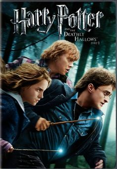 I LOVE all of the Harry Potter movies. The first one is one of my top ten.