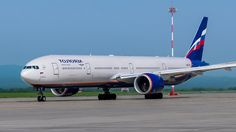 Full HD | Взлет Аэробуса A330 авиакомпания Аврора. Мой первый споттинг