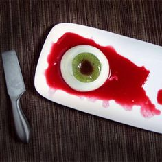 60 Halloween Recipes Guaranteed to Freak Out Your Guests