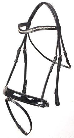 QHP Hoofdstel Poseidon Horse Bridle, Horse Gear, Matilda, English Horse Tack, Lead Rope, Horse Fashion, All About Horses, Saddles, Black Diamond