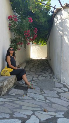 Kalamitsi, Greece.