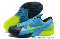 Blue Volt Nike Zoom KD 6 Online