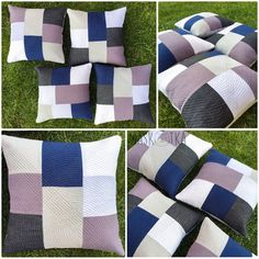 Quilts, Blanket, Modern, Home Decor, Gingham Quilt, Homemade Home Decor, Comforters, Blankets, Trendy Tree