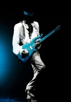 Prince Lovesexy Tour '88 with 'The Blue Angel'! Fantastic, I've never seen this one before - I'd have this printed large and framed as an 'ultimate' Prince photo!