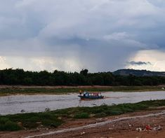 #cambodia #siemreap #asia #iamtraveler #instablogg #travel #sea #Water #clouds #boat Cambodia, Asia, Country Roads, Boat, Clouds, Mountains, Water, Travel, Instagram