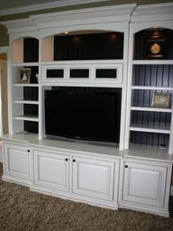 built in entertainment center designs | Built In Entertainment Center Ideas Design - 9gag.ro