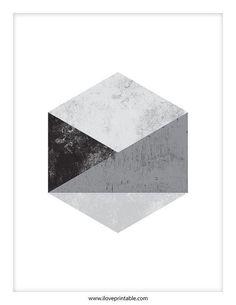 Geometric Wall Art, Abstract Wall Art, Vintage Style Wallpaper, Interior Design Principles, Art Minimaliste, Geometry Art, Scandinavian Art, Minimalist Art, Modern Wall Art