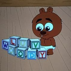 Image result for brickleberry bear Animation Series, I Movie, Ale, Cartoons, Fan Art, Bear, Humor, My Favorite Things, Drawings