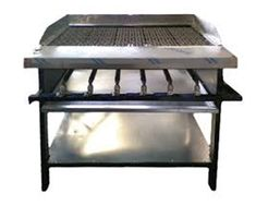 Available in: 4 burner table and floor models 6 burner table and floor models …