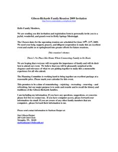Family reunion announcement letter free professional resume e letter format best of bank welcome letter format fresh letter format for submission of documents in bank best of bank letter family reunion invitation stopboris Gallery