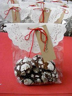 angelina la dawn tomato: cookie appreciation