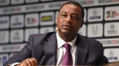 Uno de los detenidos es Jeffrey Webb, jefe de la Confederación de Fútbol de Norte, Centroamérica y el Caribe (CONCACAF).