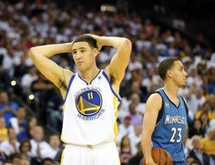 Golden State Warriors  Klay Thompson