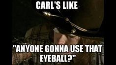 Okay. I know I shouldn't share this in honor of Glenn, but to be honest it's funny.