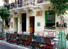 «Εl Burrito»: μια μεξικάνικη «αυλή» στο κέντρο | Citymagthess.gr