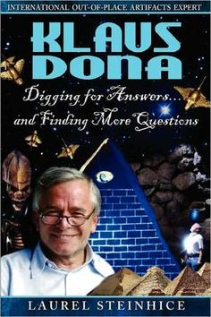 Klaus Dona: Digging for Answers