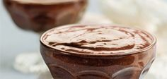 Mousse de chocolate | Chef Continente