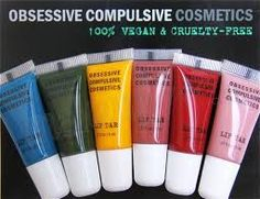 If you want your lipstick to be bold and last, try OCC's Lip Tars!!