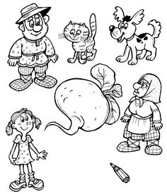Projects For Kids, Diy For Kids, Colouring Pages, Coloring Books, Kindergarten Lessons, My Doodle, Color Stories, Coloring For Kids, Art Pages