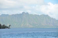 Windward Oahu...