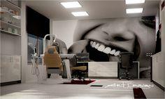 Interior design Dental Clinic - Ravda,Burgas