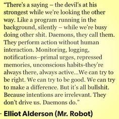 Mr.Robot