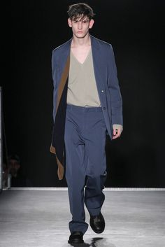 Wooyoungmi, Look #1
