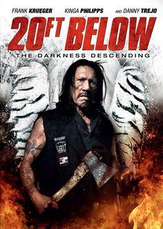 √ 20 Feet Below - Poster