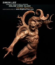 Simon Lee Online Core Class Feb / March 2015 now enrolling on our site
