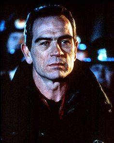 Tommy Lee Jones Young | ... and realized tommy lee jones has never been young this movie came out