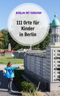 Berlin mit Kindern