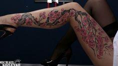 Leg tattoos for women - 65 Tattoos for Women