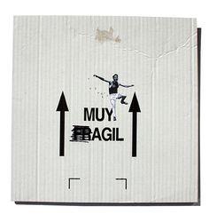 Muy Ágil by Raul Lazaro