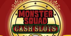 Plus With The Option of Unlocking all The Payout and Continuing The Fun With This Endless Play Feature https://itunes.apple.com/us/app/monster-squad-cash-slots-free/id726205668