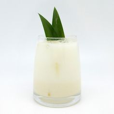 Blue Chair Bay Rum: Riptide Cocktail- 2 oz. Blue Chair Bay Banana Rum Cream and 4 oz coconut water. Serve over ice.