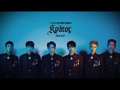 "Listen: VIXX Takes A Dark And Enticing Turn In Highlight Medley For ""Kratos"" 