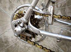 Campagnolo, Paris-Roubaix Shifter