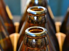 Nashville Bars to recycle bottles. The eco-friendly way to booze is to booze in Nashville. Nashville Bars, Recycle Bottles, Bud Light, Recycling, Eco Friendly, Product Launch, Glass, Drinkware, Corning Glass