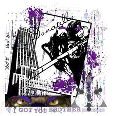 I Got You Brother/Donatello