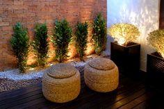 Jardim de Inverno: Aprenda como fazer em casa (30 Fotos)