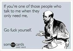 If your one of those people...