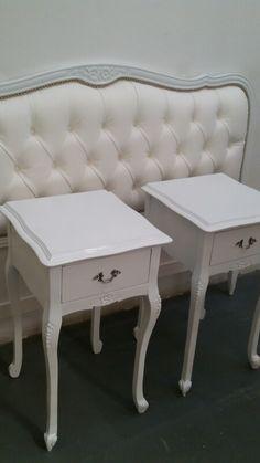 1000 images about muebles estilo frances luis xv vintage - Muebles restaurados vintage ...