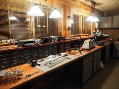 Workshop Tool Photos « Categories « Beatty Robotics