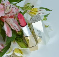 Urban Fashionista: Летняя красавица Collistar Art Design Lipstick в о...
