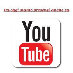 La DiMe srl anche su YouTube! SEGUITECI!