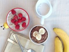Rice Pudding (dairy free) ....with add-on tips