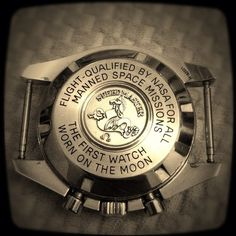 #omega #speedmaster #moonwatch case
