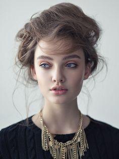 Polina by Алексей Казанцев on 500px