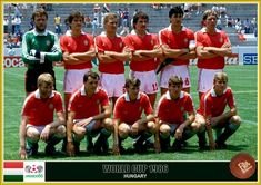 Fan pictures - 1986 FIFA World Cup Mexico. World Cup Teams, Fifa World Cup, Mexico 86, Association Football, Fan Picture, World Cup Final, Uefa Champions League, Football Soccer, Hungary